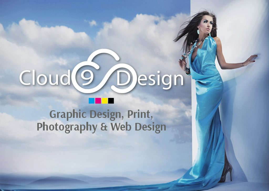 cloud 9 design information booklet