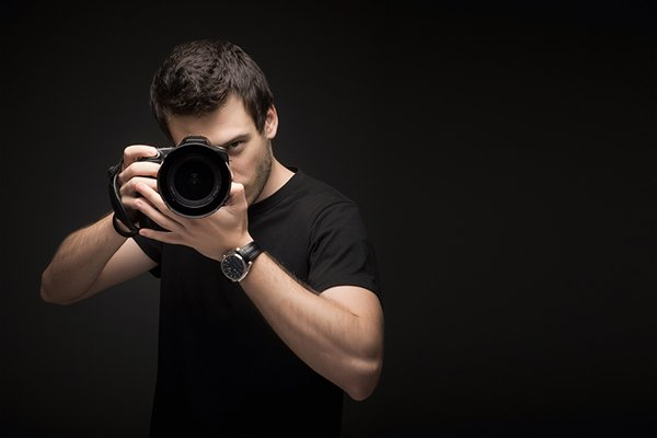 Do you want to improve your photography work?